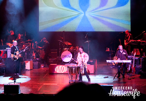 The Weekend Housewife - An Evening With the Monkees Concert - Buffalo, NY