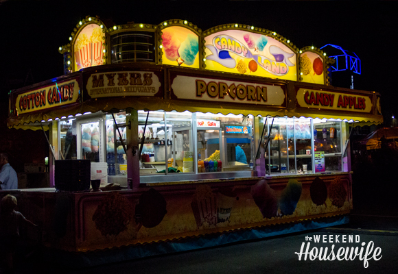 The Weekend Housewife - Erie County Fair