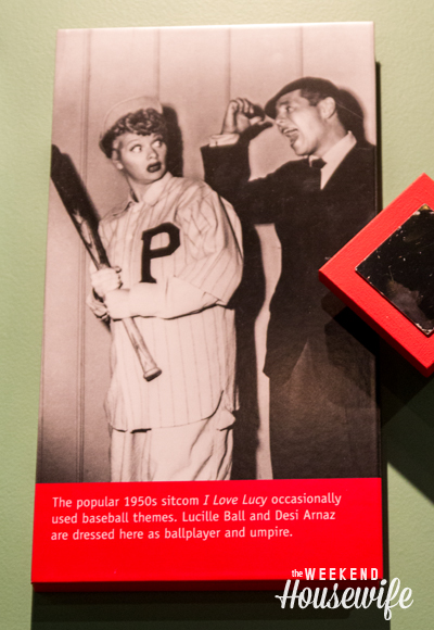The Weekend Housewife - Cooperstown, NY - Baseball Hall of Fame