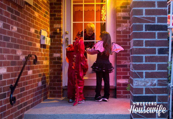 The Weekend Housewife - Our Life in 2013